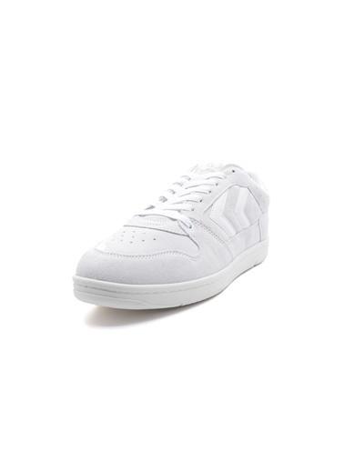 Hummel Unisex Hmlpower Pl Sneakers 208481-9804 Beyaz